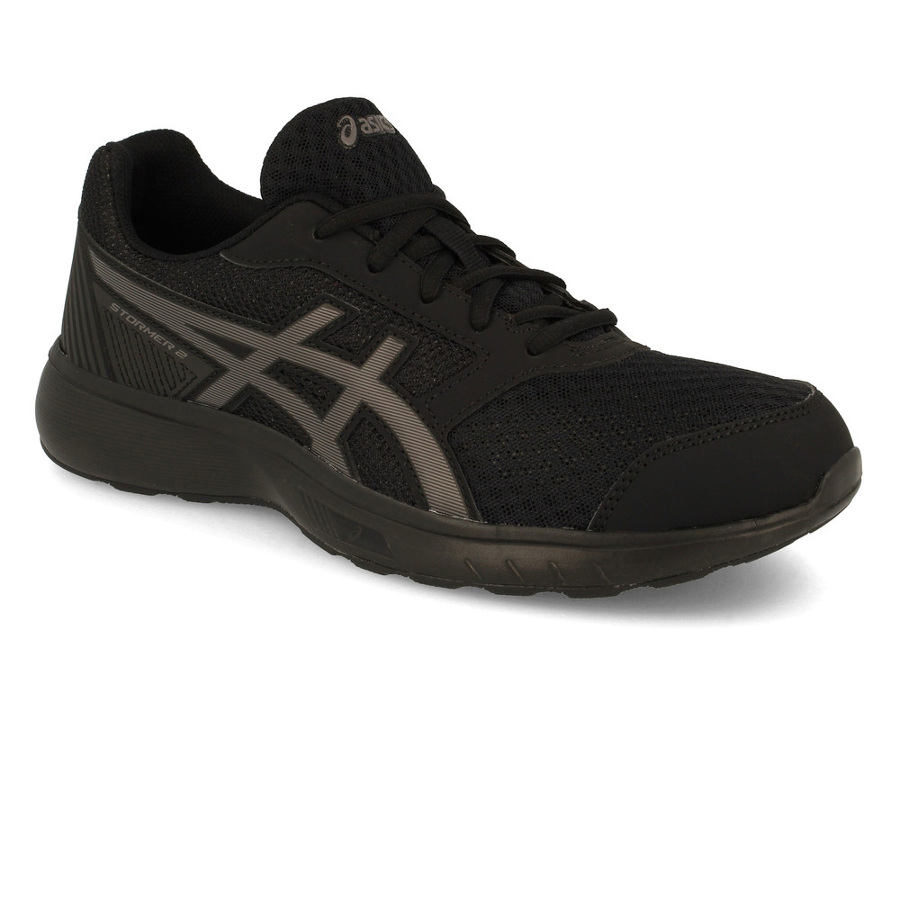 4011214499 Asics Stormer 2 Running Shoes - AW18 - 50% Off | SportsShoes.com