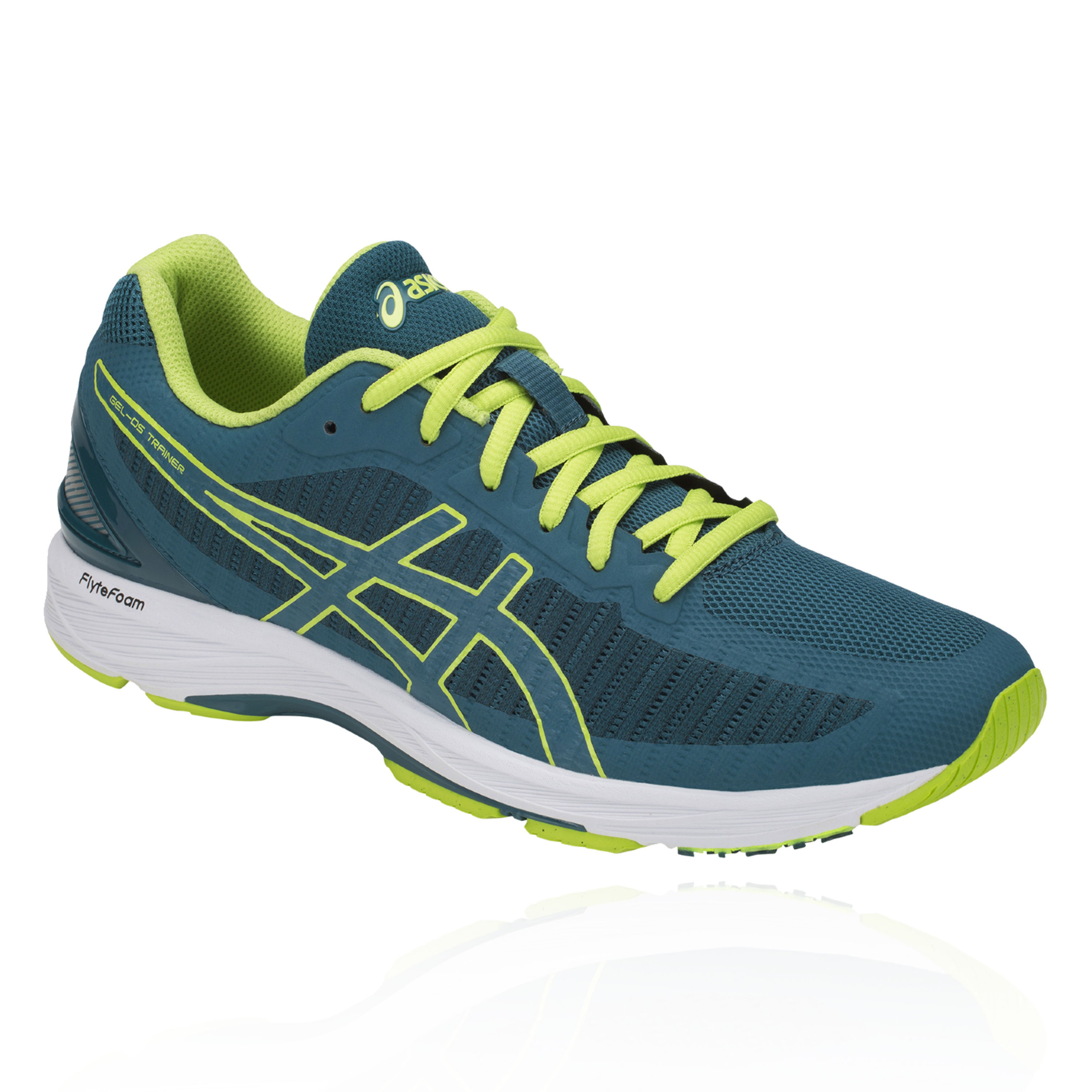 cheap for discount bc213 0ec77 Asics Hommes Gel-DS Trainer 23 Chaussures De Course À Pied Baskets Sport  Running
