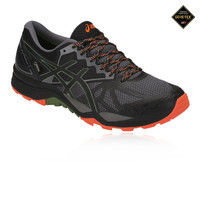 Asics Gel-FujiTrabuco 6 GORE-TEX Trail Running Shoes - AW18