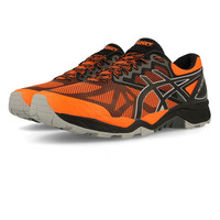 Asics Gel-FujiTrabuco 6 trail zapatillas de running  - AW18
