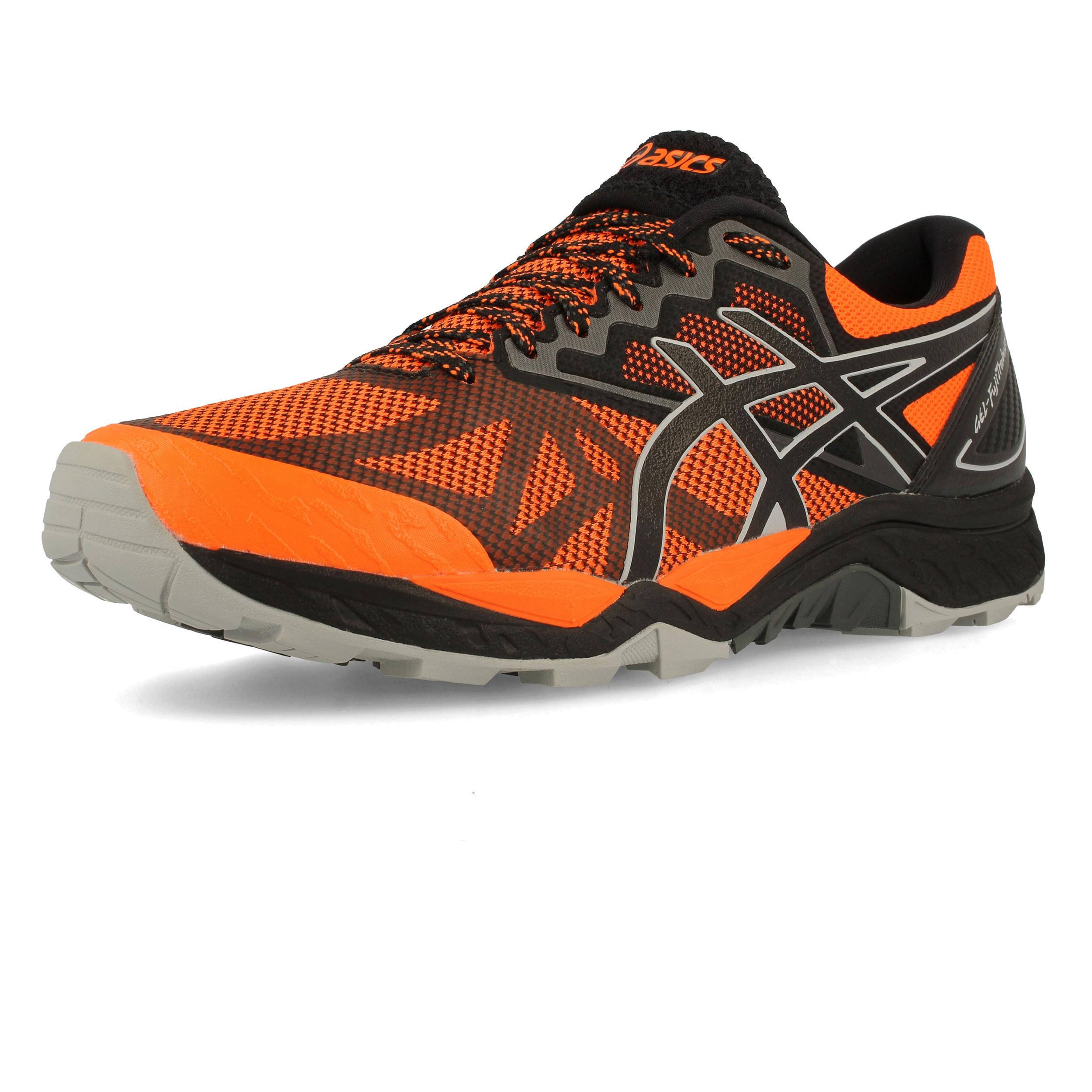 À Pied Asics Trail Trabuco Course Chaussures Gel Fuji 6 De Hommes wqgOz
