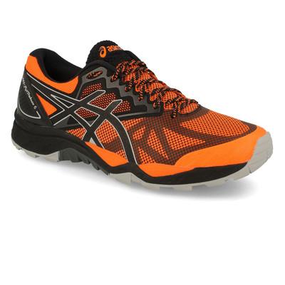Asics Gel-FujiTrabuco 6 trail zapatillas de running