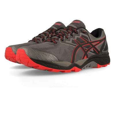 Asics Gel-FujiTrabuco 6 scarpe da trail corsa
