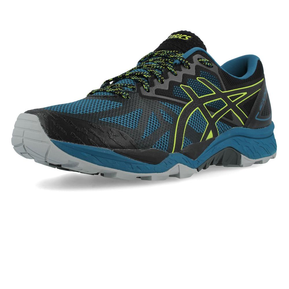 Asics Gel-FujiTrabuco 6 Trail Running Shoes - AW18
