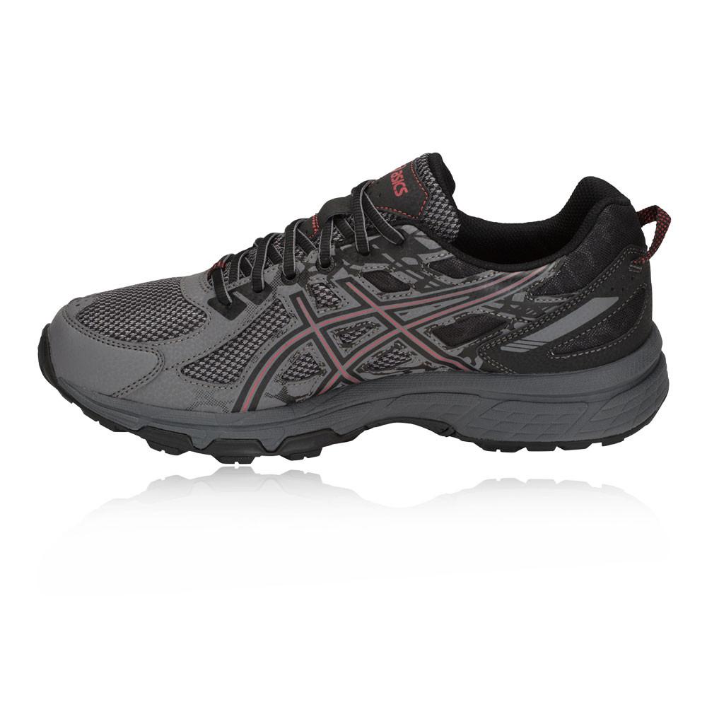 Venture Scarpe Sneakers Sport Grigio Gel Uomo Da Asics 6 Trail Ginnastica Corsa qHXEn7Z