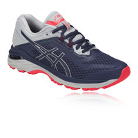 Asics GT-2000 6 - Trail Plasmaguard Women's Running Shoes - AW18
