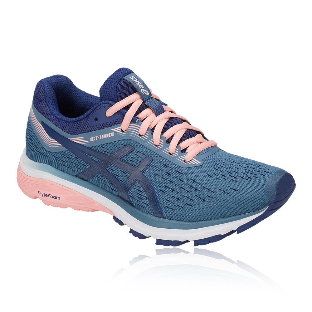 440de4323aec0 Asics GT-1000 7 Women's Running Shoes - 43% Off | SportsShoes.com