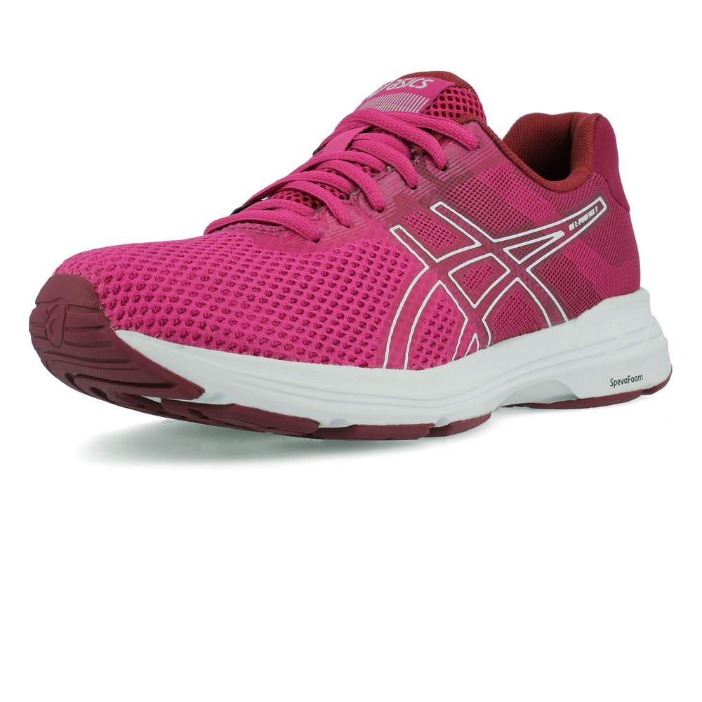 asics gel phoenix 9 womens running shoes
