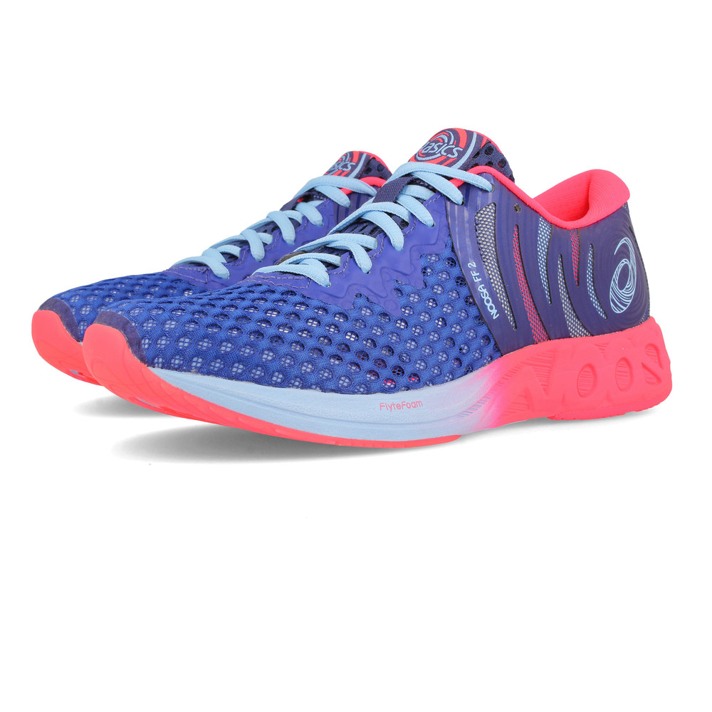 b092676f421 Asics Gel-Noosa FF 2 Women's Running Shoes