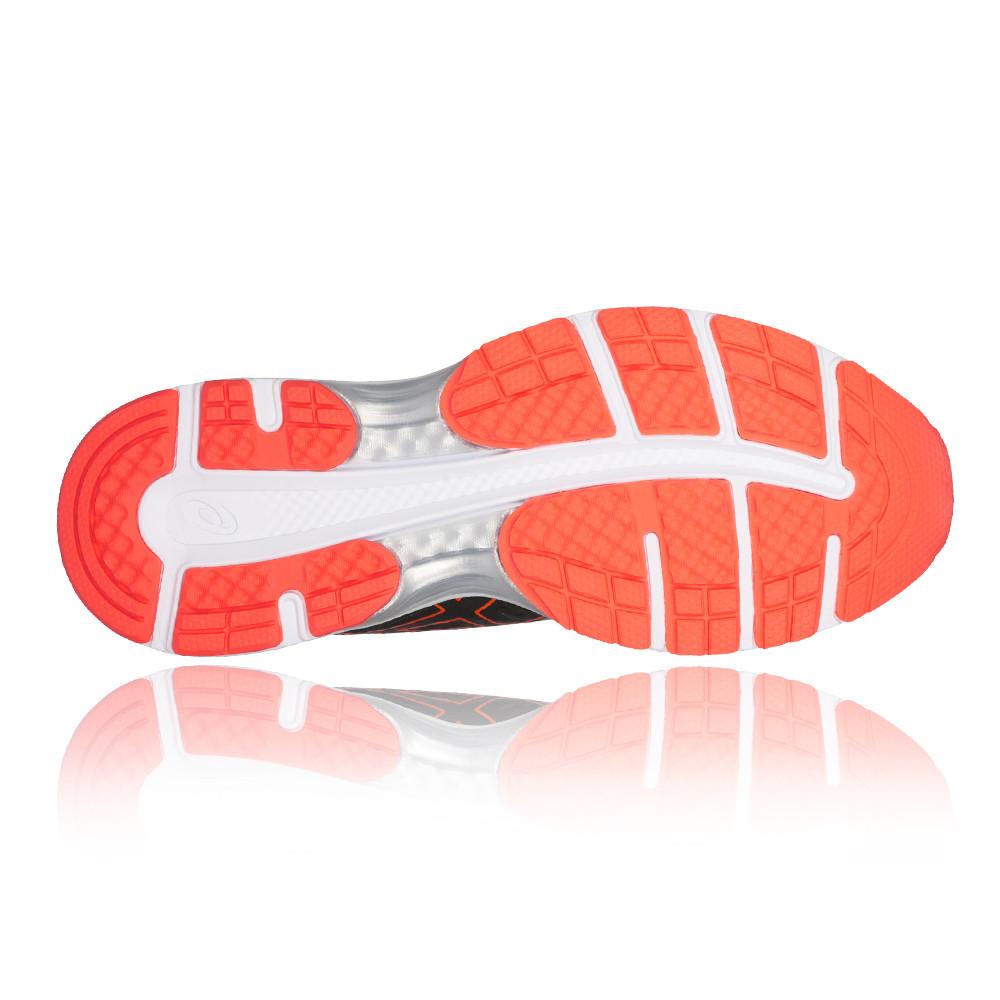 De Chaussures 10 Gel Sport Pied Course Noir Asics pulse Femmes Baskets À XxqawqOpR