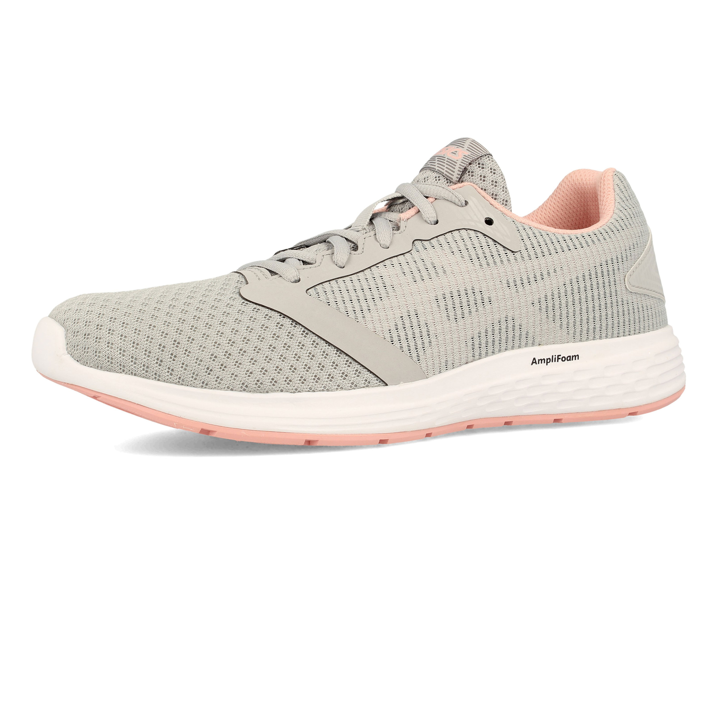 Details about Asics Womens Patriot 10 Running Shoes Trainers Sneakers Grey  Sports Breathable 27ef4d6b4e93d