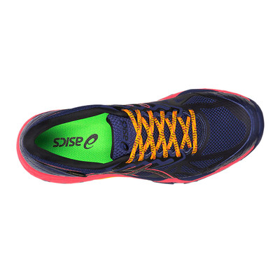 Asics Gel-Fujitrabuco 6 GORE-TEX Women's Trail Running Shoes