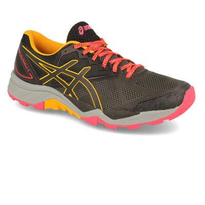 Asics Gel-FujiTrabuco 6 Women's Trail Running Shoes