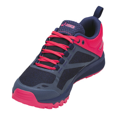 Asics Gecko XT Women's Trail Running Shoes