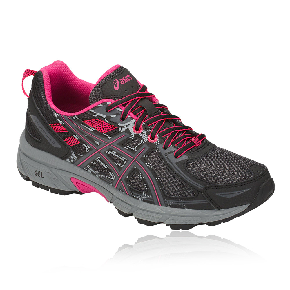 Running 6 Women's Shoes Trail 42 Off Asics AW18 Venture I1PwfR
