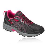 Asics Venture 6 Women's Trail Running Shoes - AW18