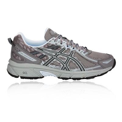 Zapatillas De Running Trail Para Mujer ASICS Venture 6 - AW18