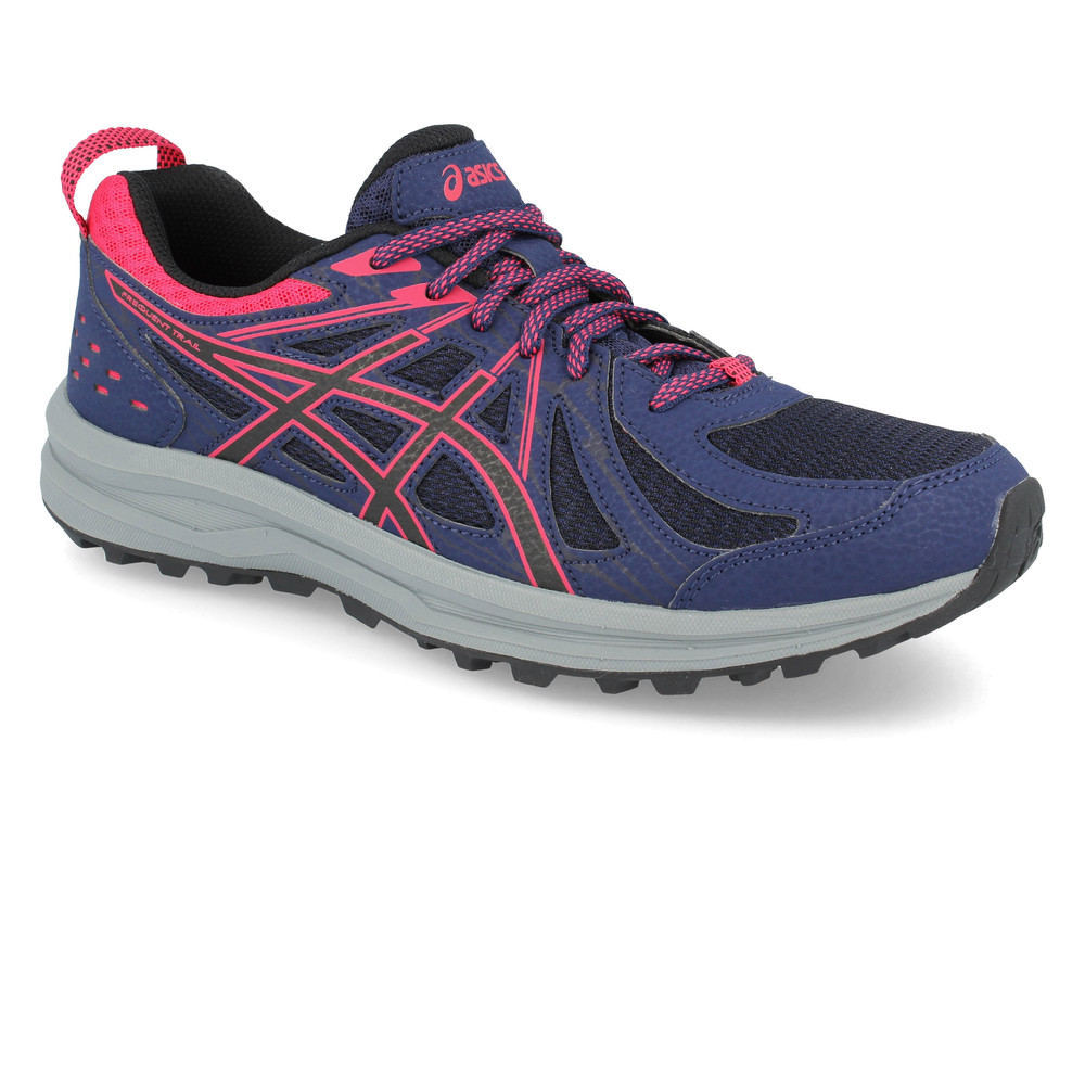 asics donna's frequent xt trail running scarpe