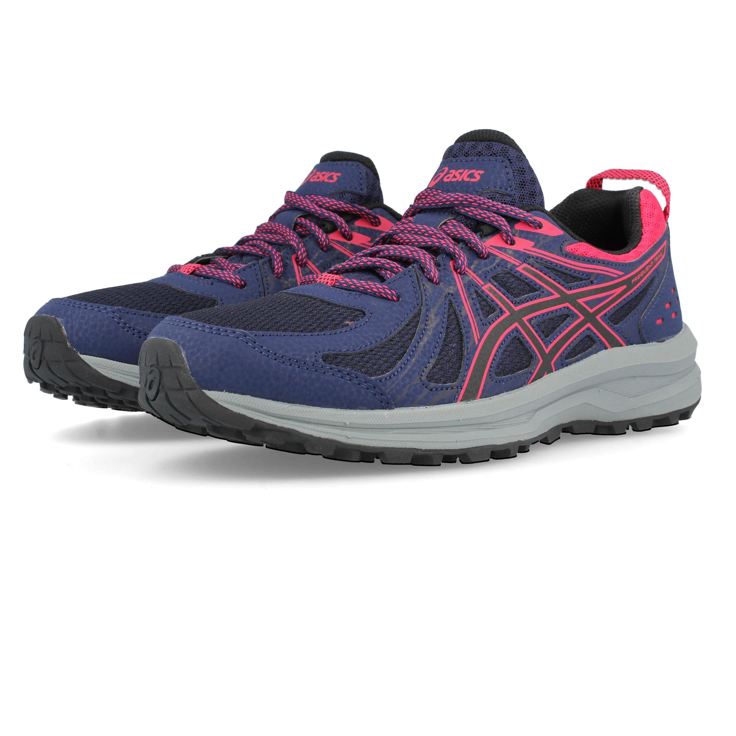 Scarpe Frequent Da Su Sneakers Corsa Asics Donna Xt Dettagli Blu Trail Ginnastica Sport 3RjS5A4Lqc