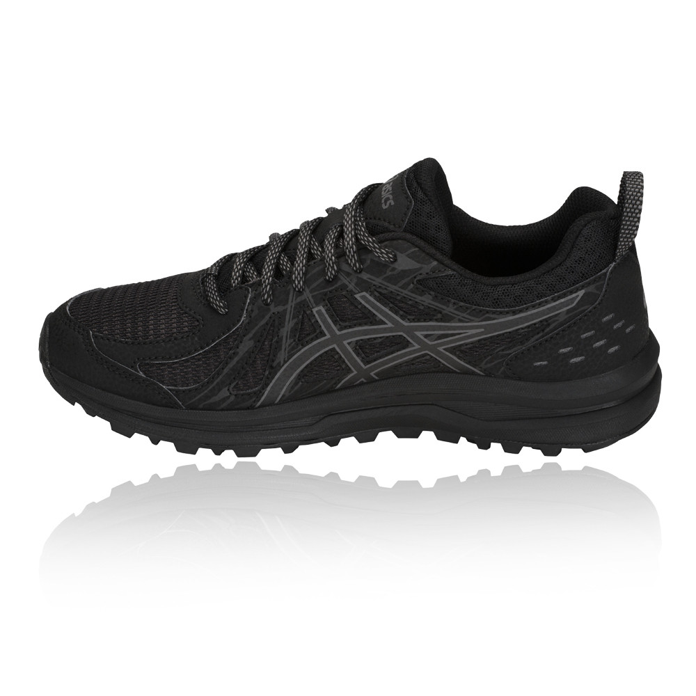 Asics Womens Frequent XT Trail Running Shoes Trainers
