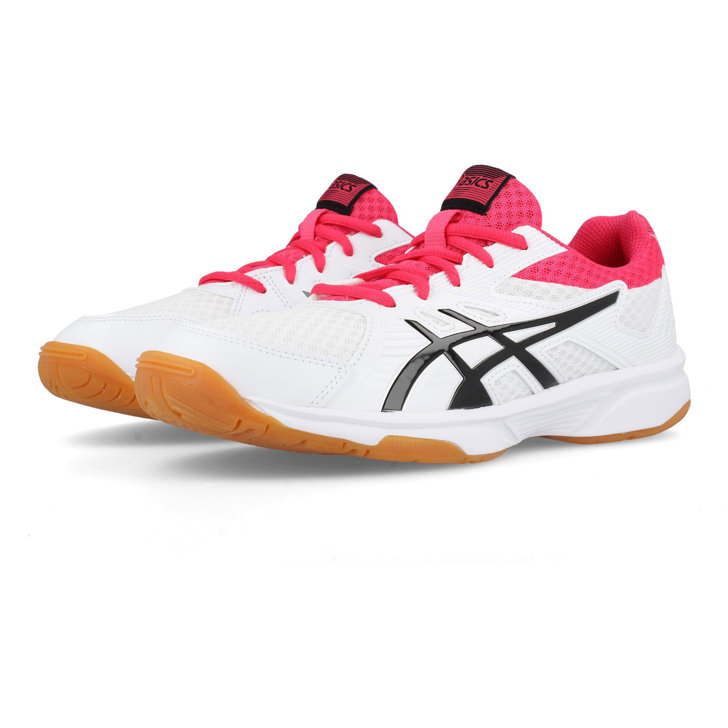 e857bfb12cfc Asics Femmes Gel-Up Court 3 Chaussures De Sport Running En Salles ...