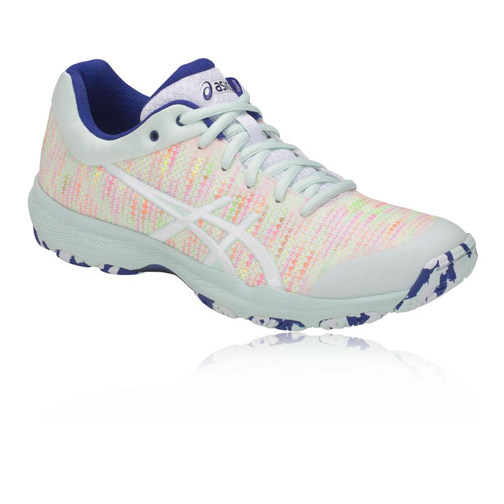 Asics Womens Gel Netburner Pro FF Netball Shoes