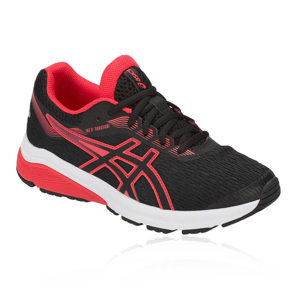 Asics GT-1000 7 GS Junior Running Shoes