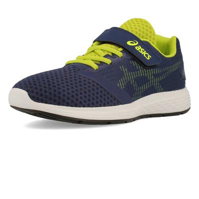 Asics Patriot 10 PS Junior Running Shoes