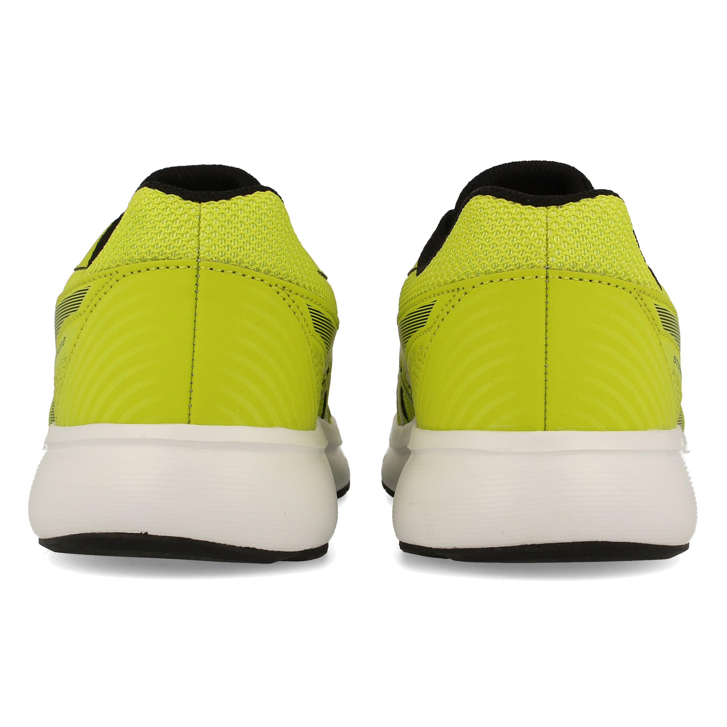 2daaa665d86fe Asics Enfant Stormer 2 GS Chaussures De Course À Pied Baskets Running Sport