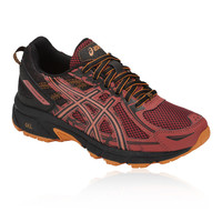 Asics Gel-Venture 6 GS Junior Trail Running Shoes - AW18