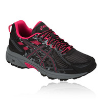 Asics Gel-Venture 6 GS Junior trail zapatillas de running  - AW18