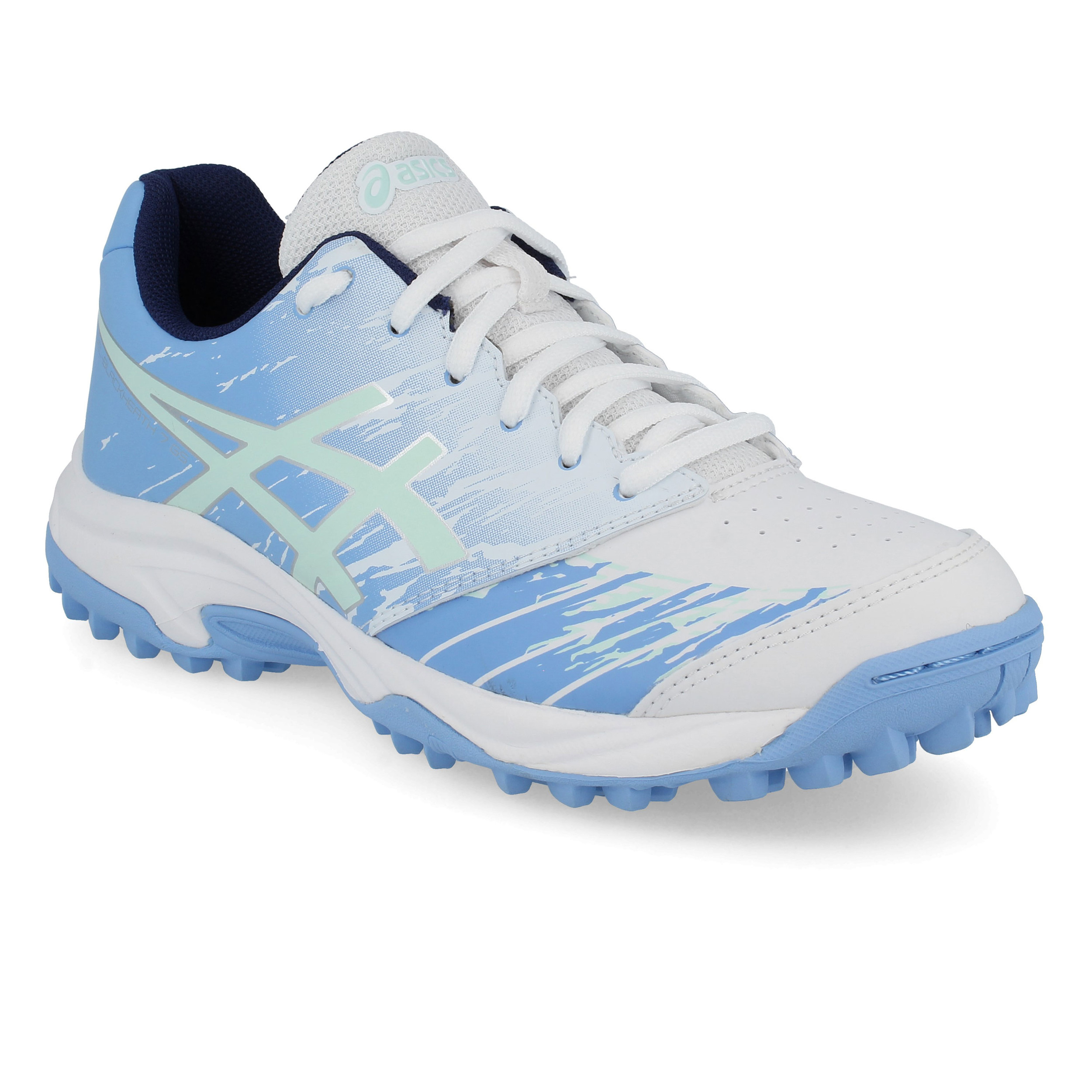 675a8cbcf Asics Gel Lethal Field 2 Gs Junior Hockey Shoes ✓ All About Hockey