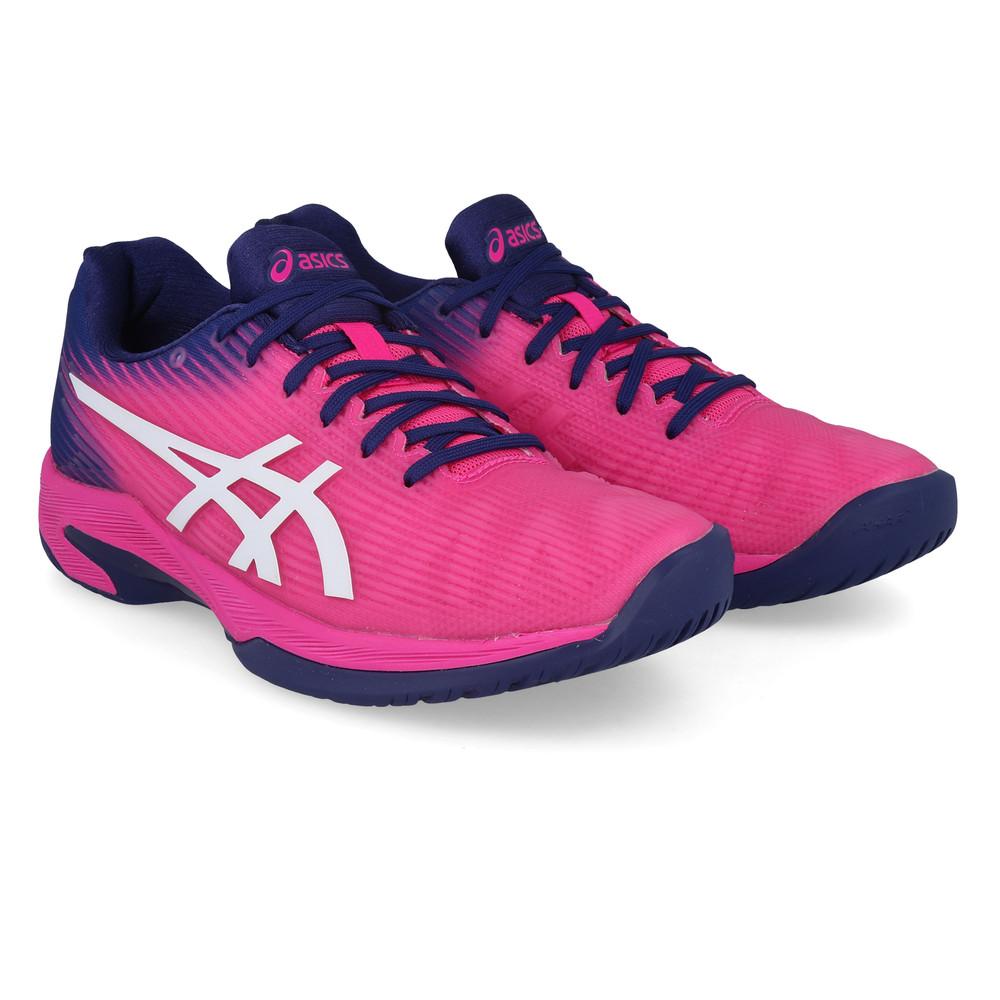 Asics Gel Solution Speed FF per donna scarpe da tennis