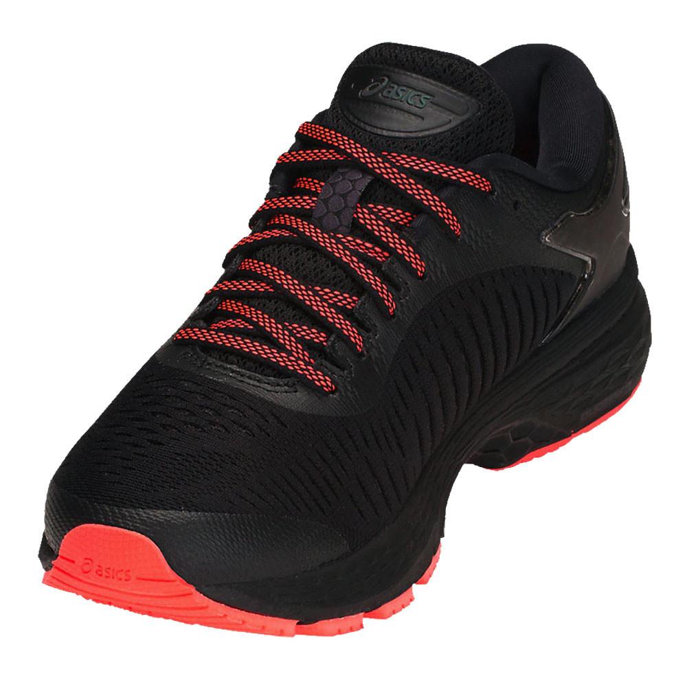 0dc28dbe3 Asics Mujer Gel-kayano 25 Lite Show Correr Zapatos Zapatillas Negro Running