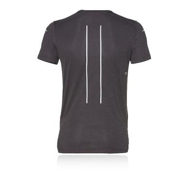 Asics Lite-Show Short Sleeve Top