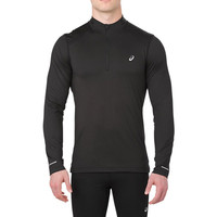 Asics Long Sleeve 1/2 Zip Jersey Running Top