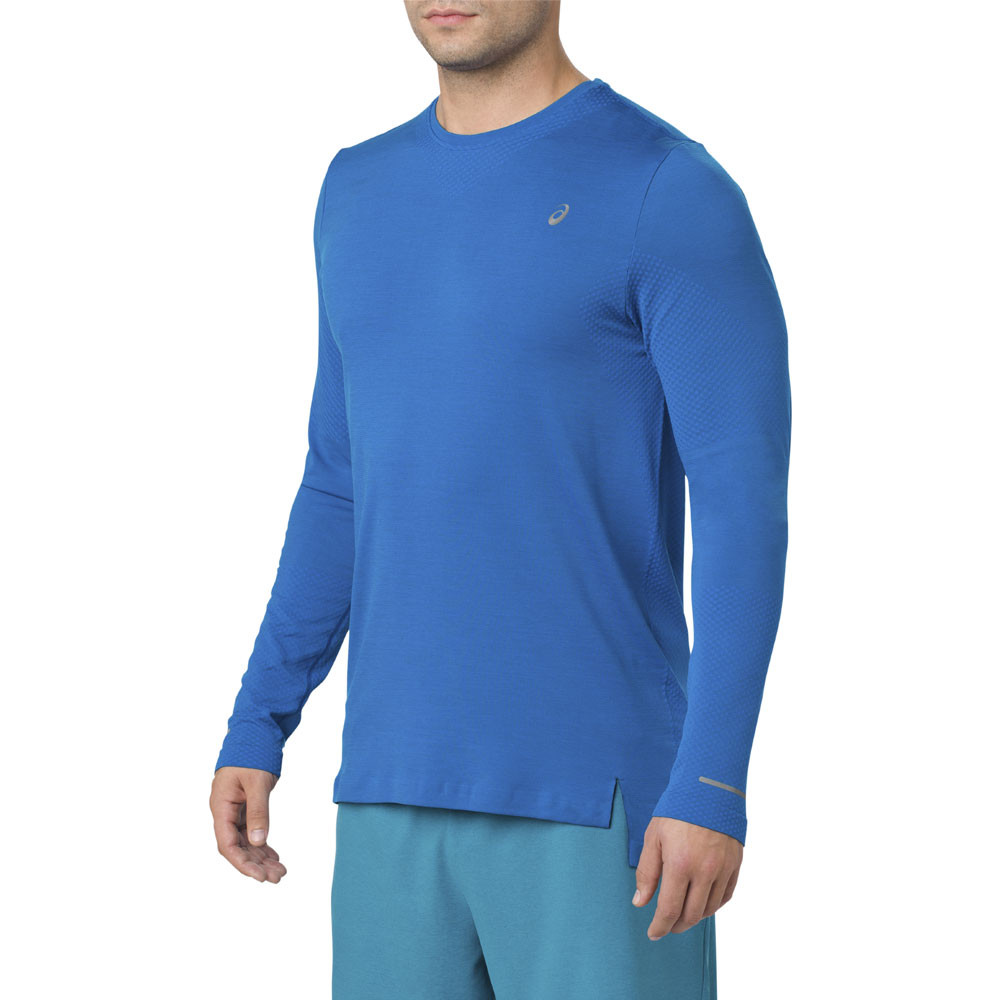Asics Seamless Long Sleeved Top