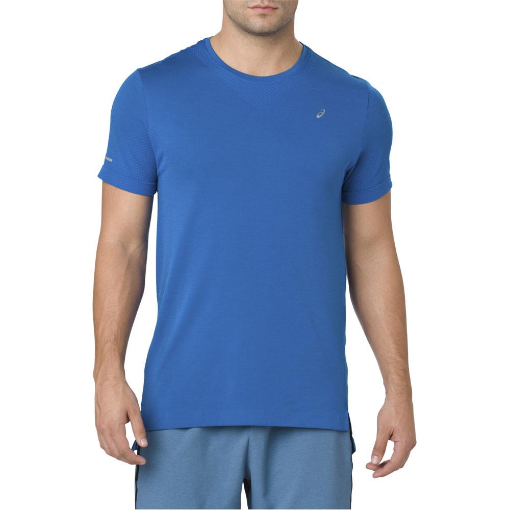 Asics Seamless Short Sleeve T-Shirt