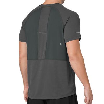 Asics Short Sleeve Top