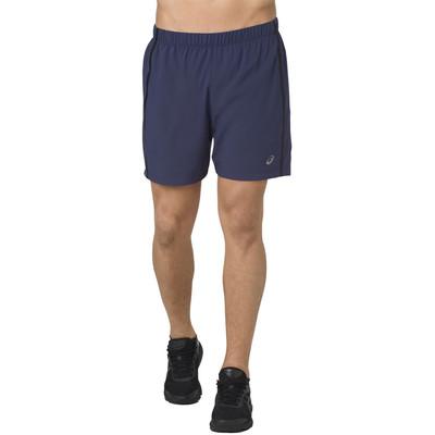 ASICS 5 Inch Shorts