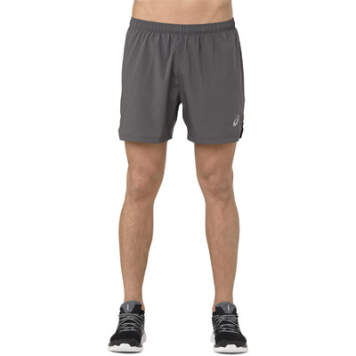 Asics Silver 5in Shorts - SS19