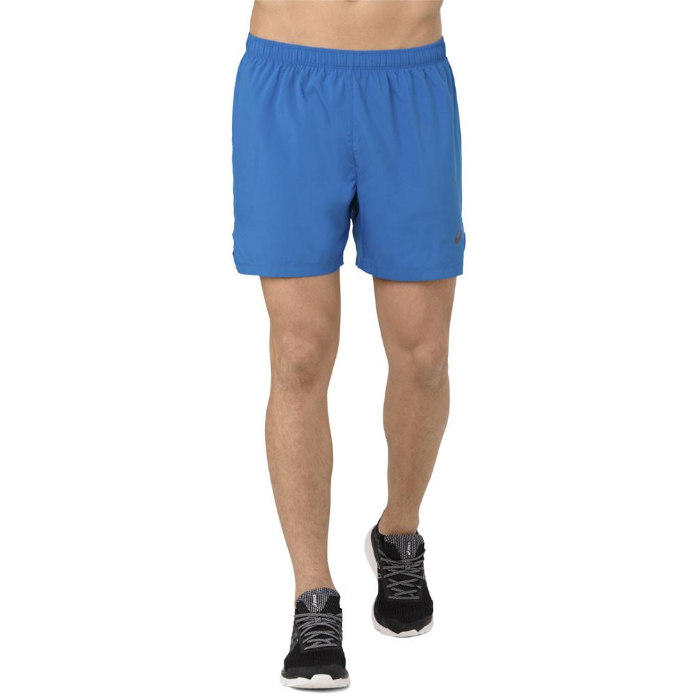Asics Silver 5in Shorts