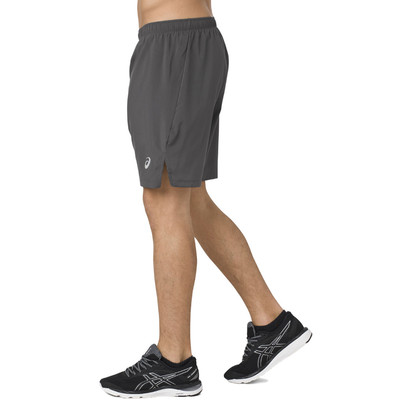 Asics Silver 7in 2-IN-1 Shorts - SS20