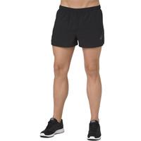 Asics Silver Split Shorts - SS19