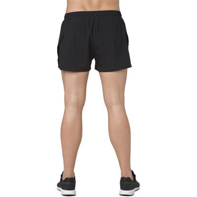 Asics Silver Split Shorts - SS20