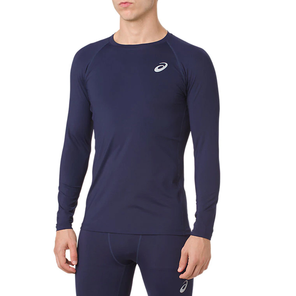 43bcc462b8 Asics Base Layer Long Sleeve Top - AW18