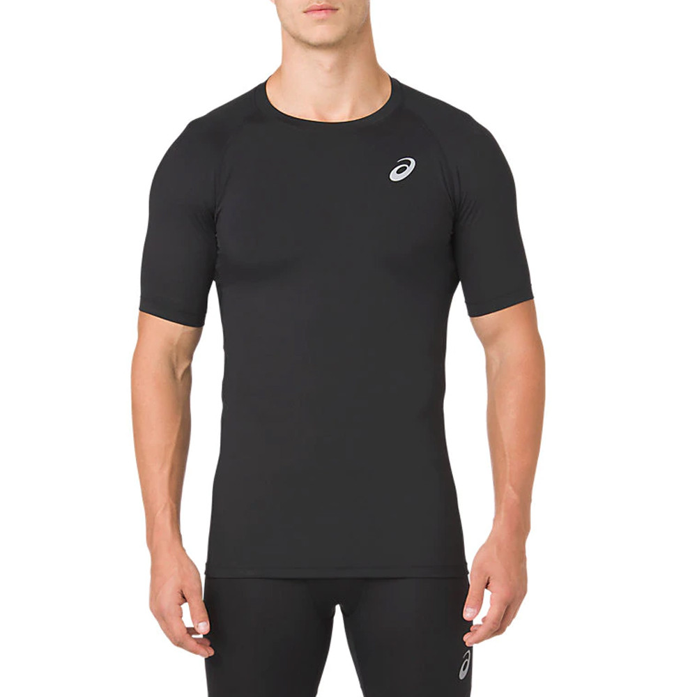 98d1e03a53 Asics Base Layer Short Sleeve Top