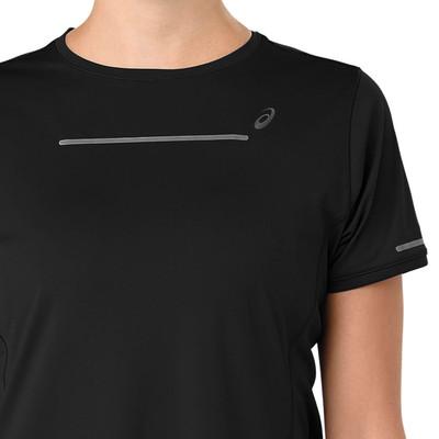 Asics Lite-Show Short Sleeved Women's Running Top