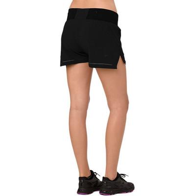 Asics Lite-Show 3.5in Women's Shorts