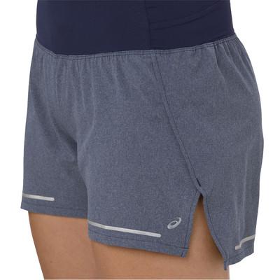 Pantalones Cortos Para Mujer ASICS Lite-Show 3.5in - AW18